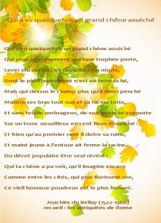 poesie-de-joachim-du-bellay