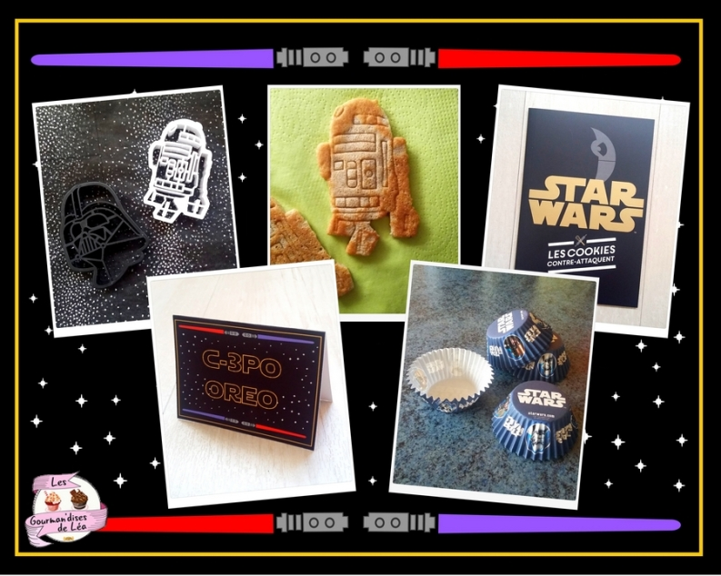 Star Wars Party blog