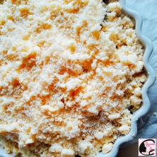 Crumble Courgettes 4