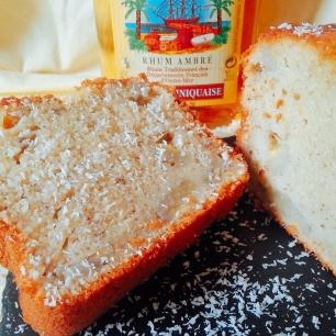 Cake Bananacolada 3