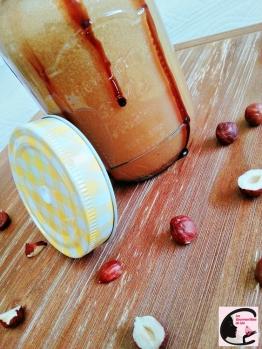 Jar Cafe Frappe
