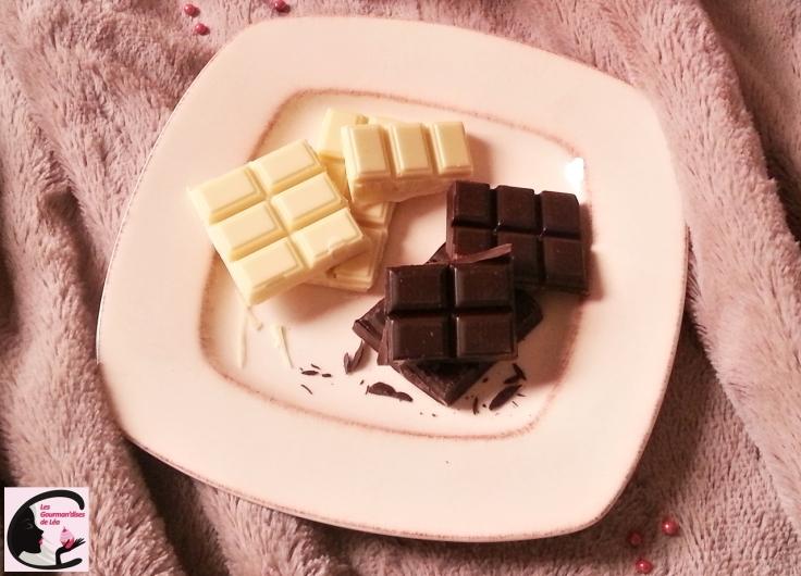 Nappage Au Chocolat Parfait 2