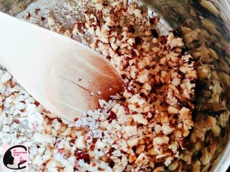 #noisette #arachide #caramel #sucre #gourmandise #croquant