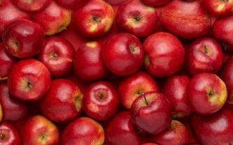 pommes-rouges