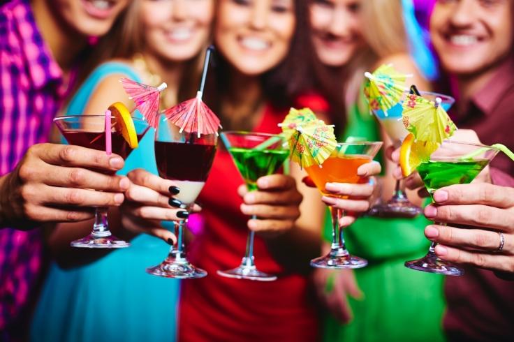 cocktail, apéro, apéritif, boisson, alcool, soirée, amis