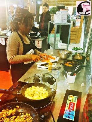 fédération française de cuisine, concours cuisine, cuisine, concours, jury, candidat, membre du jury, blog, blog cuisine, blogueuse, recettes, créations culinaires, parly 2, le Chesnay