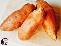 patate douce, légume, sucré