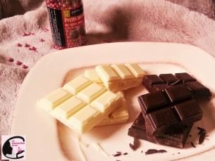 fudge, caramel, chocolat, chocolat noir, noix, gourmandises sucrées, sucre, chamallow, marshmallow, bonbon, fondant, idée spéciales fêtes, noël, recette originale, USA