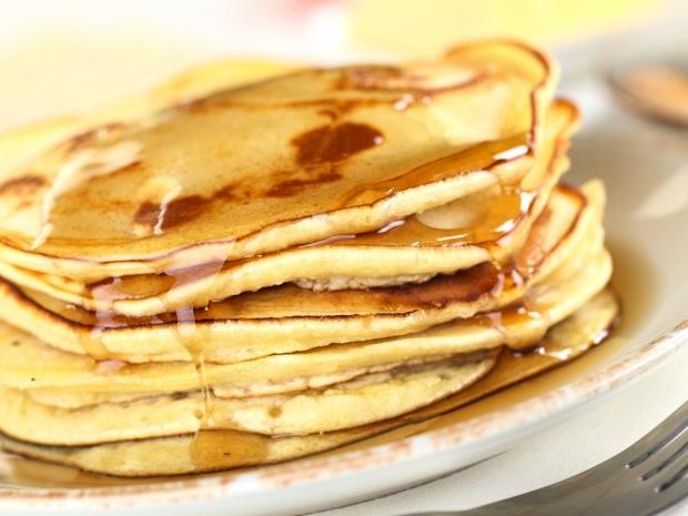 crêpe, chandeleur, galette, tradition, crêpes du monde, saveurs d'ailleurs, USA, cuisine américaine, pancake, miel, sirop d'érable